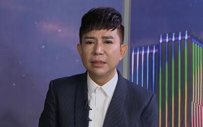 Bị tố lập group tẩy chay, 'triệt đường sống' Hồ Văn Cường, Long Nhật thông báo đã tìm ra người đứng sau vu khống