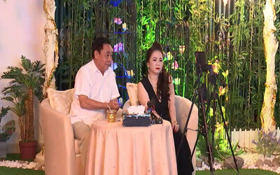 Ông Huỳnh Uy Dũng bất ngờ nhắc về vợ cũ mới qua đời: 'Chuyện vợ chồng cũng là duyên nợ, kể cả tôi đã đi bước thứ hai'