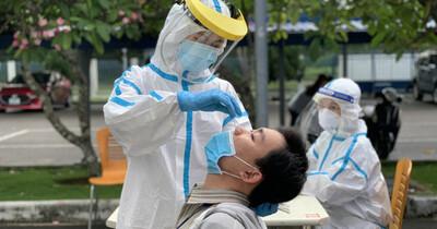 Bộ Y tế yêu cầu giám sát chặt chẽ người về từ vùng dịch COVID-19