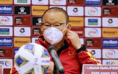 HLV Park Hang Seo tính làm gì sau khi chia tay tuyển Việt Nam?