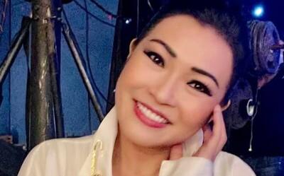 Trước nghi án theo phe nữ CEO Đại Nam, Phương Thanh nói gì?