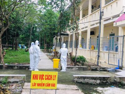 Hơn 15.000 học sinh ở Thanh Hoá tạm nghỉ học sau khi ghi nhận 37 học sinh và giáo viên mắc Covid-19