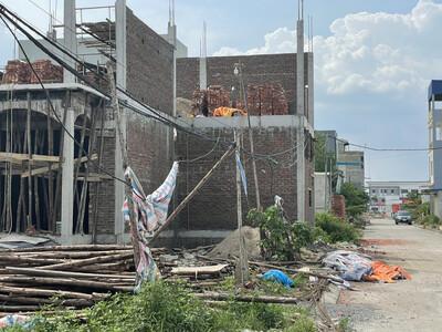 Thanh Oai (Hà Nội): Dân khốn khổ vì Hạ tầng kỹ thuật tại các khu đất đấu giá thiếu đồng bộ