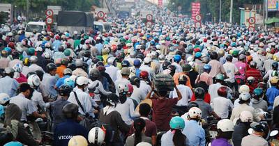 Tỉnh có dân nhập cư nhiều hơn cả TP. HCM, Đà Nẵng: Cứ 5 người từ 5 tuổi trở lên ở đây, thì 1 người là đến từ tỉnh khác