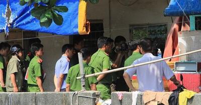 Yên Bái: Người đàn ông bị sát hại sau mâu thuẫn