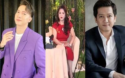 CEO Đại Nam réo tên Trường Giang, S.T Sơn Thạch, Sam 'thiếu trách nhiệm' giữa ồn ào minh bạch từ thiện