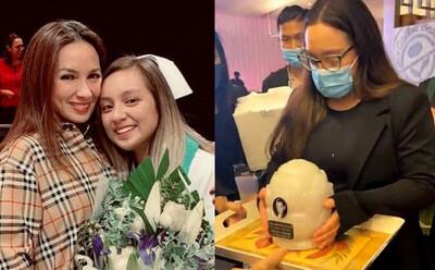 Con gái ruột thực hiện di nguyện của mẹ, rải tro cốt Phi Nhung ở biển Hawaii
