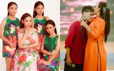 3 người con nuôi ca sĩ Phi Nhung chuẩn bị sang Mỹ biểu diễn, không có Hồ Văn Cường?