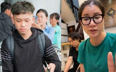 Trang Trần 'vỗ mặt' anti-fan khi cho rằng Hồ Văn Cường không cần qua Mỹ biểu diễn: Có muốn cũng chả được!