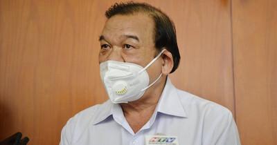 Giám đốc Sở LĐ-TB-XH TP.HCM Lê Minh Tấn xin lỗi người dân về phát ngôn sơ suất