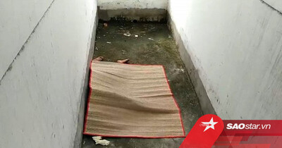 TP.HCM: Người đàn ông rơi từ tầng 19 chung cư xuống tử vong sau khi uống bia một mình