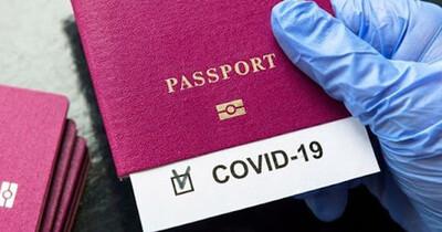 Việt Nam tạm công nhận hộ chiếu vaccine của 72 quốc gia, vùng lãnh thổ