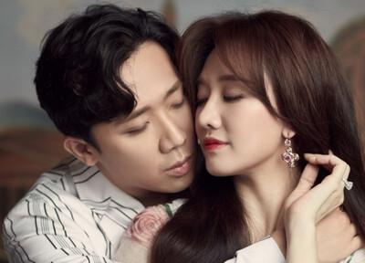 Đang yên đang lành, Hari Won bất ngờ đăng đàn nói điềm gở: 'Chồng ráng sống thêm 2 năm hơn em đi'?