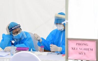 Việt Nam có thêm 9 ca mắc Covid-19 mới tại Hà Nội, TP. HCM và một số tỉnh khác