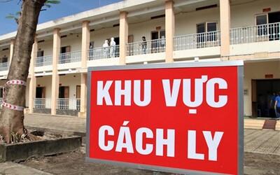 Thêm 16 ca mắc COVID-19 mới, Việt Nam có tổng 2.733 bệnh nhân