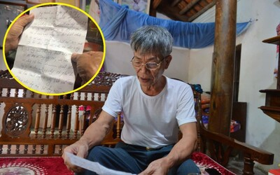 Vụ 2 vợ chồng mất tích bí ẩn ở Thanh Hóa: Người nhà nhận được bức thư đe dọa 'Tôi sẽ bóp cổ từng người một...'