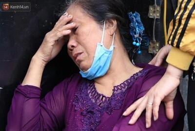 Nỗi đau tột cùng của người mẹ trong vụ cháy khiến cả gia đình 4 người tử vong: 'Giờ tôi mất hết con cháu rồi'