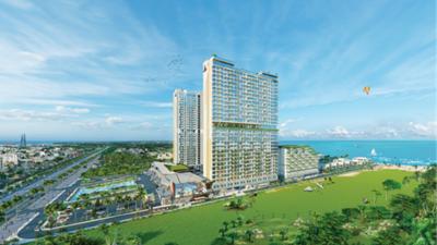 Tập đoàn Danh Khôi ra mắt Aria Đà Nẵng Hotel & Resort với phong cách nghỉ dưỡng thời thượng