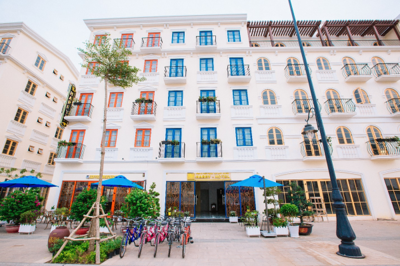 HARRY HOTEL - Sự lựa chọn tuyệt vời cho du khách khi đến với Phú Quốc