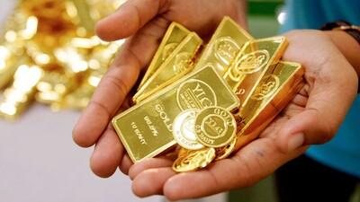 Giá vàng hôm nay 1/4: Giá vàng bất ngờ đảo chiều tăng mạnh sau hai phiên lao dốc