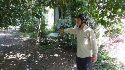 TP. Biên Hòa: Dự án treo đẩy dân vào bước đường cùng!