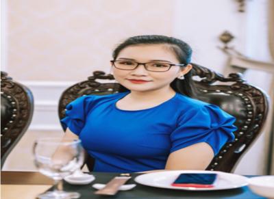 Doanh nhân Dương Hương Realty- thành viên của câu lạc bộ Sale nữ triệu đô ' Uy tín tạo niềm tin'