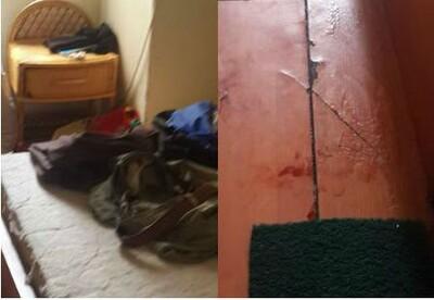 Cặp vợ chồng chết khỏa thân dưới vòi hoa sen trong khách sạn