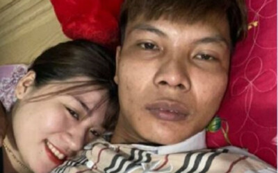 Lộc Fuho đăng ảnh 'giường chiếu', vợ đẹp động viên: 'Được rồi anh, phát huy lần sau'