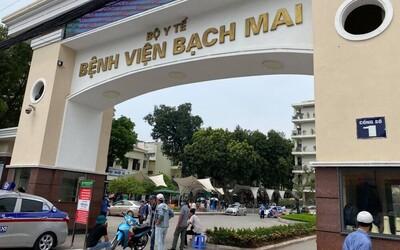 Bệnh viện Bạch Mai nói gì giữa ồn ào khó khăn tài chính nhưng lại tuyển gấp đôi số nhân viên mới nghỉ?