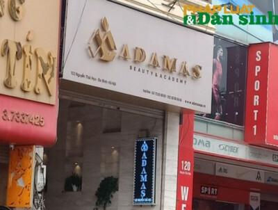 VTM&ĐT Adamas- Kỳ 2: Quảng cáo 'chui', Sở Y tế Hà Nội xử phạt 35 triệu