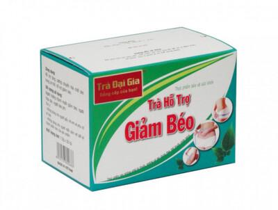 Trà Đại Gia tự phong 'số 1 Việt Nam', vi phạm luật quảng cáo?