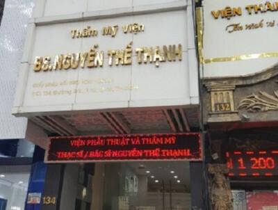 Tái diễn tư vấn dịch vụ vượt phép, TMV Nguyễn Thế Thạnh thách thức pháp luật?