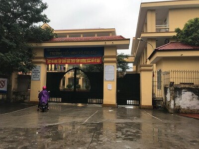 Quảng Ninh:Nghi vấn xung quanh vụ 4 học sinh bị ngộ độc trong bữa ăn?