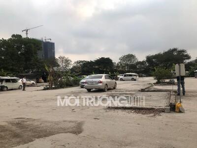 Chưa xử lý dứt điểm cơ sở dạy lái xe chui tại 312 Nguyễn Xiển?