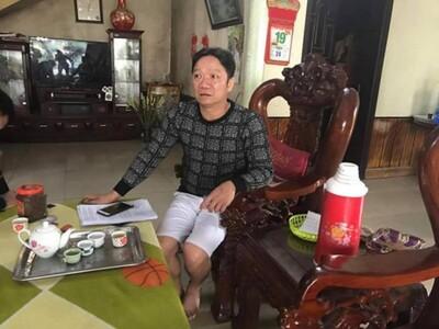 Đông Triều, Quảng Ninh: Có không việc ông Vũ Công Tráng 'bôi trơn' khi làm sổ đỏ?