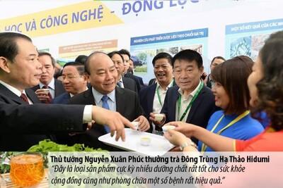 Nghệ An: Tảo xoắn Spirulina bảo vệ sức khỏe vàng trong mùa dịch bệnh