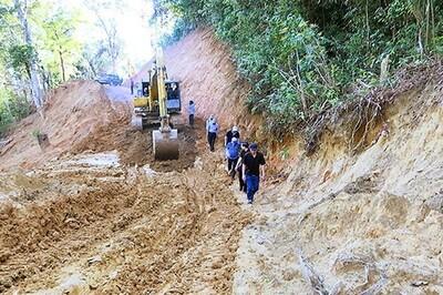 Quảng Nam: Ai ký quyết định phê duyệt ĐTM sai thẩm quyền cho dự án 'phá' rừng?