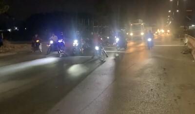 Bình Dương: Vợ đang mang bầu, thanh niên 21 tuổi vẫn tụ tập đua xe trái phép rồi tử vong