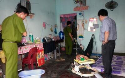 TP.HCM: Chồng bàng hoàng phát hiện vợ tử vong trong nhà, nghi bị sát hại
