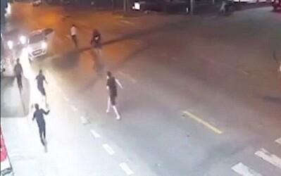 Vụ truy sát giết người giữa phố ở Nam Định: Hỗn chiến vì nghi vợ ngoại tình