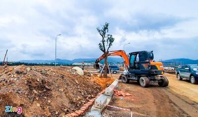 Cảnh báo về tình trạng sốt đất ảo tại Hạ Long