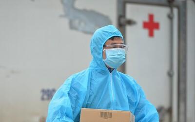 Hà Nội ghi nhận ca tái dương tính với SARS-CoV-2 sau 13 ngày xuất viện
