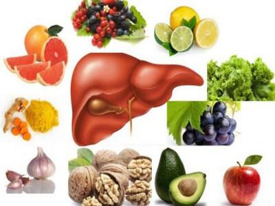 4 loại thực phẩm rất có lợi cho gan, ăn điều độ để có cơ thể khỏe mạnh