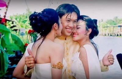 Rước cùng lúc 2 chị em sinh đôi về làm vợ, cuộc sống của người đàn ông sau 14 năm giờ ra sao?