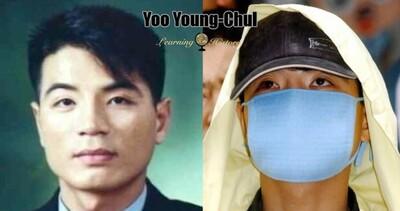 Sát thủ 'áo mưa vàng': Tên tội phạm man rợ nhất Hàn Quốc cùng nỗi căm hận đáng sợ dành cho phụ nữ