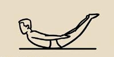 Tiết lộ động tác đơn giản, nằm hay đứng cũng thực hiện được chữa dứt điểm đau lưng, mùa đông ai cũng cần tập
