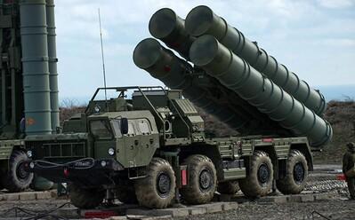 Ấn Độ ồ ạt cử người sang Nga: Tình thế cấp bách, tiết lộ thời điểm S-400 'khè lửa' với Trung Quốc