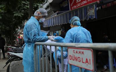 Bộ Y tế: Chủng virus 'siêu lây nhiễm', quyết liệt bảo vệ nhân viên y tế không bị lây nhiễm chéo