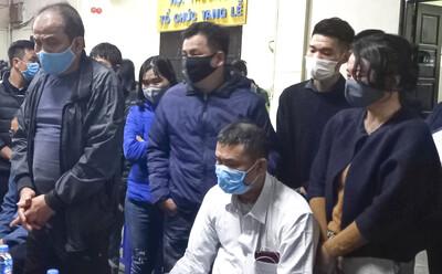 Người thân nạn nhân tử vong trong vụ cháy 4 người chết ở Hà Nội: 'Nhà có mỗi 2 anh em mà giờ mất cả...'