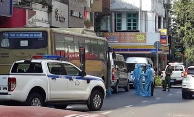 TP.HCM: Làm rõ hành vi khách sạn không khai báo 40 người Trung Quốc nhập cảnh trái phép vào lưu trú